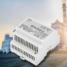 Din Rail single output switching power supply  DR-30-24 30W adjustable AC/DC adjustable Switching Power Supply din rail mounted 12vdc 2a output 30w power supply