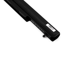 Image 4 - Аккумулятор K56C K56CB 2200 мАч для Asus E46 E46C E46CA E46CB E46CM K46C K46CA K46CB K46CM K46V K56C K56CA K56CB K56CM K56V R405C