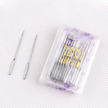 Thread-Accessories-Tool Sewing-Machine-Needles Craft Domestic Home-Ball-Point Steel-Knit