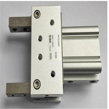 SM C toggle type gripper MHT2-32DZ/40DZ pneumatic cylinder