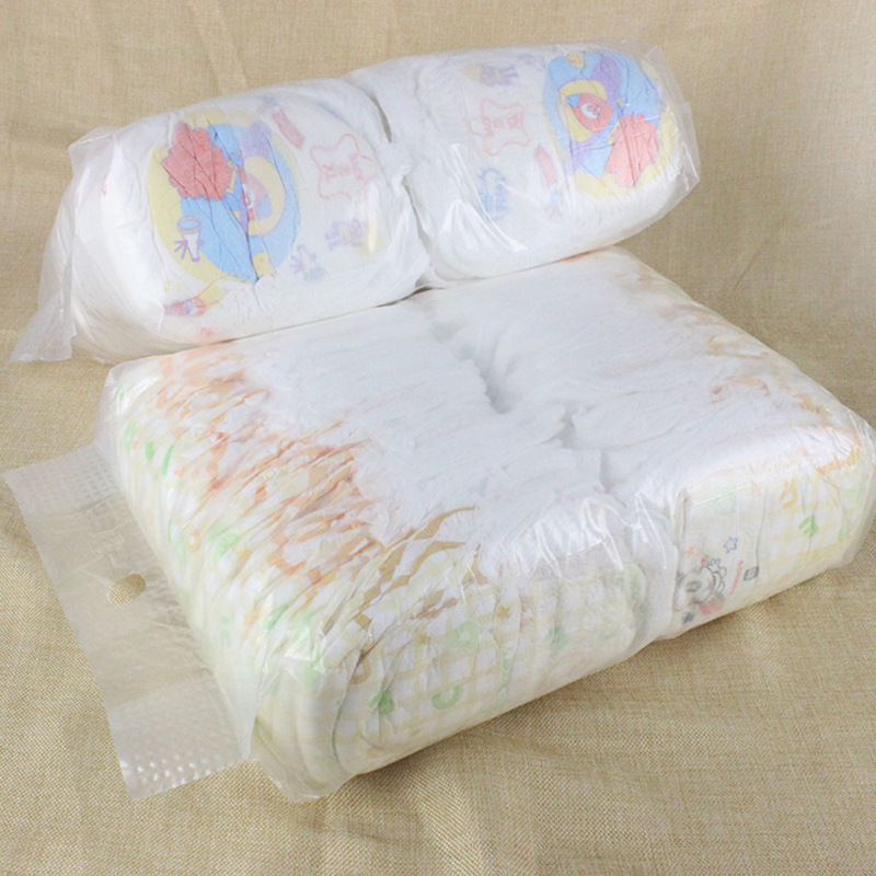 Lyn Maternal And Infant Supplies Core Body Pull Up Diaper Baby PULL-UPS
