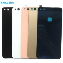 10Pcs For HuaWei P10 Lite 3D Glass Back