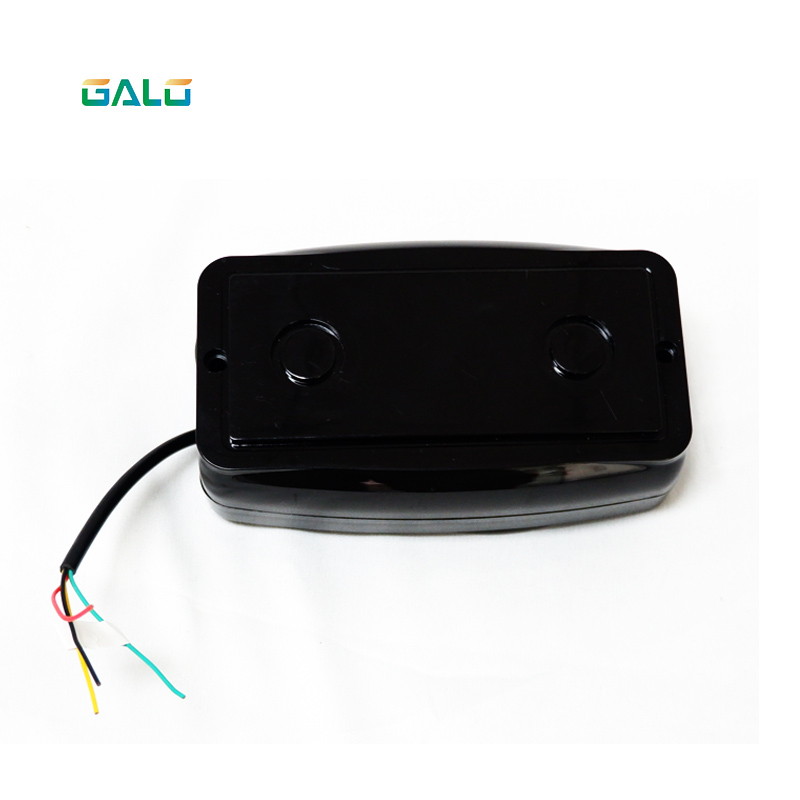 Newest Radar Vehicle Detector Barrier Sense Controller Replace Loop Detector Vehicle Detector No Need Loop Cable