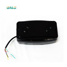 Newest Radar Vehicle Detector Barrier Sense Controller Replace Loop No need Cable