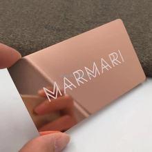 Визитки с гравировкой по самой низкой цене металлические визитки