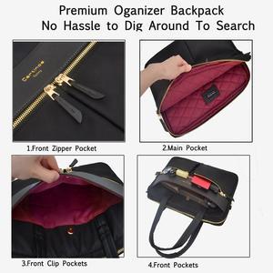 Image 4 - ファッションラップトップバッグ 14 Macbook Pro 15 ケース女性のラップトップ Macbook Air の 13 ラップトップバッグ 15.6 インチのノートブックバッグ