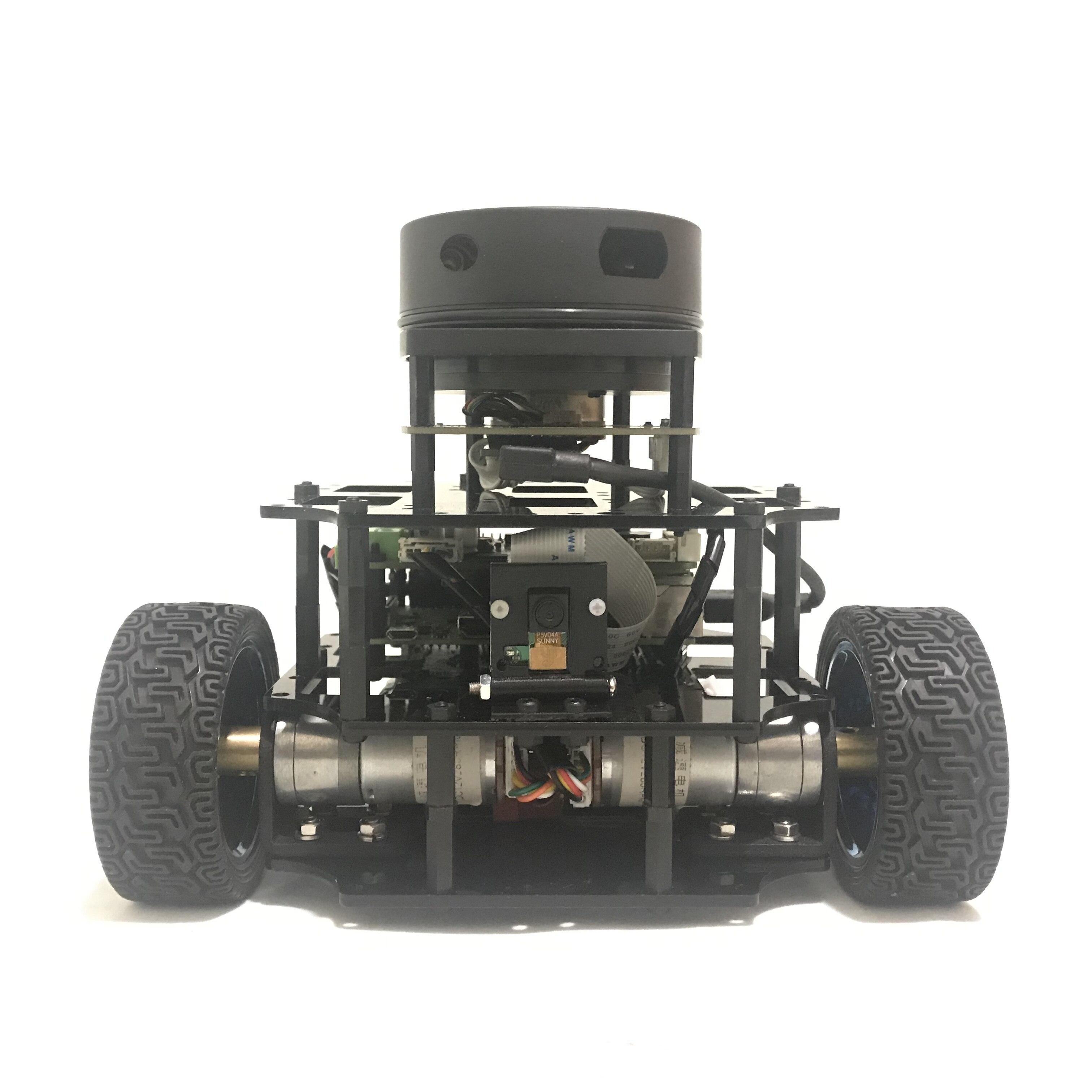 Tools : ROS Robot Smart Car SLAM Construction Map Navigation Development Learning Kit Super Turtlebot3
