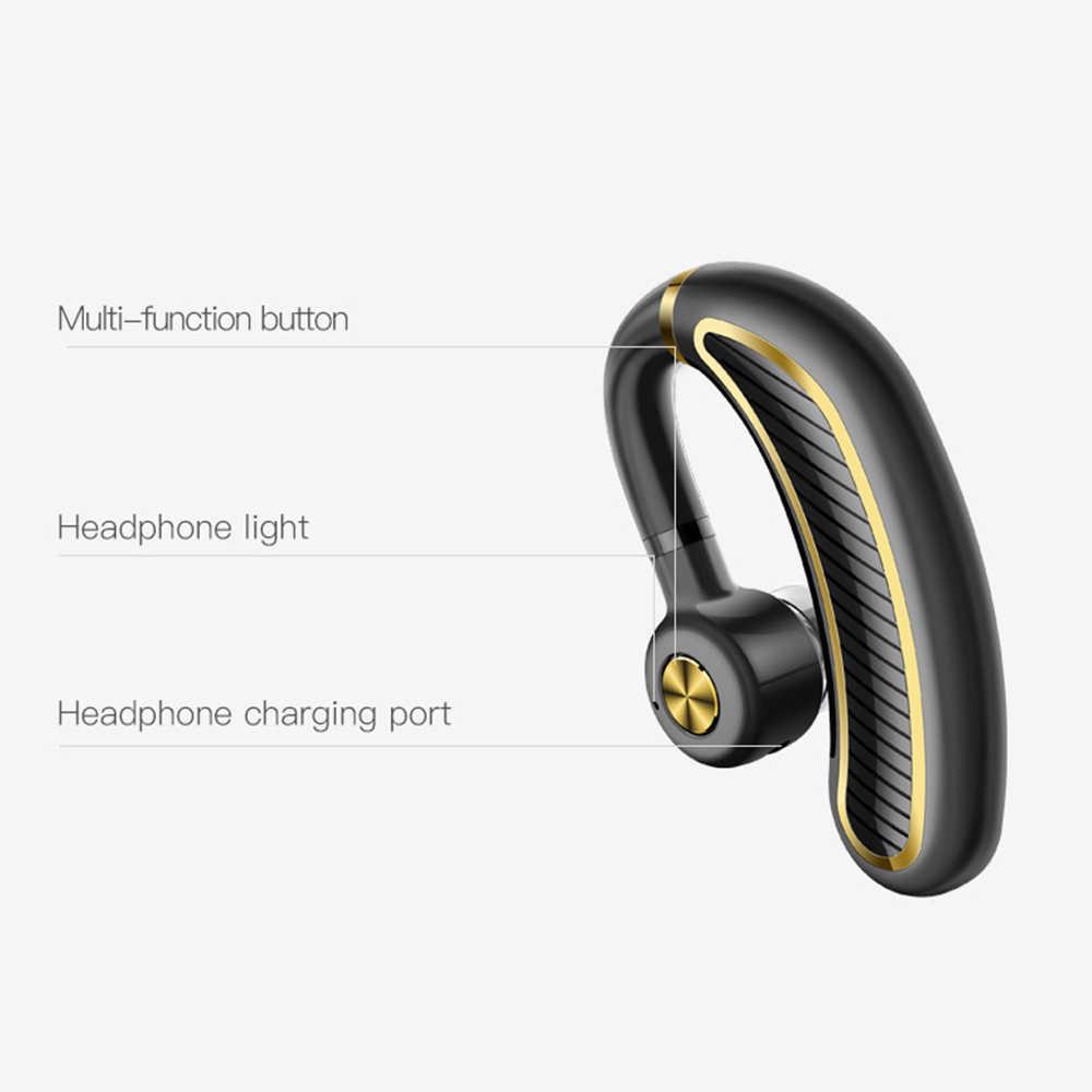 K21j Wireless Headphones Gaming Bluetooth Headset Ear Hooks Sport Earphone For Phone Headphone For Computer Smart Phone Aliexpress