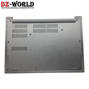 New/orig shell Base Bottom Cover Lower Case D Cover for Lenovo ThinkPad E480 E485 Laptop 01LW161 AP166000500