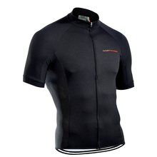 New Northwave Men #8217 s Breathable Cycling Jersey Summer MTB Jersey Camisa Ciclismo Bike Jersey Short Sleeve Maillot Ciclismo Hombre cheap Polyester Full jersey shirts Jerseys Full Zipper Fits true to size take your normal size Broadcloth Anti-Wrinkle Anti-Pilling