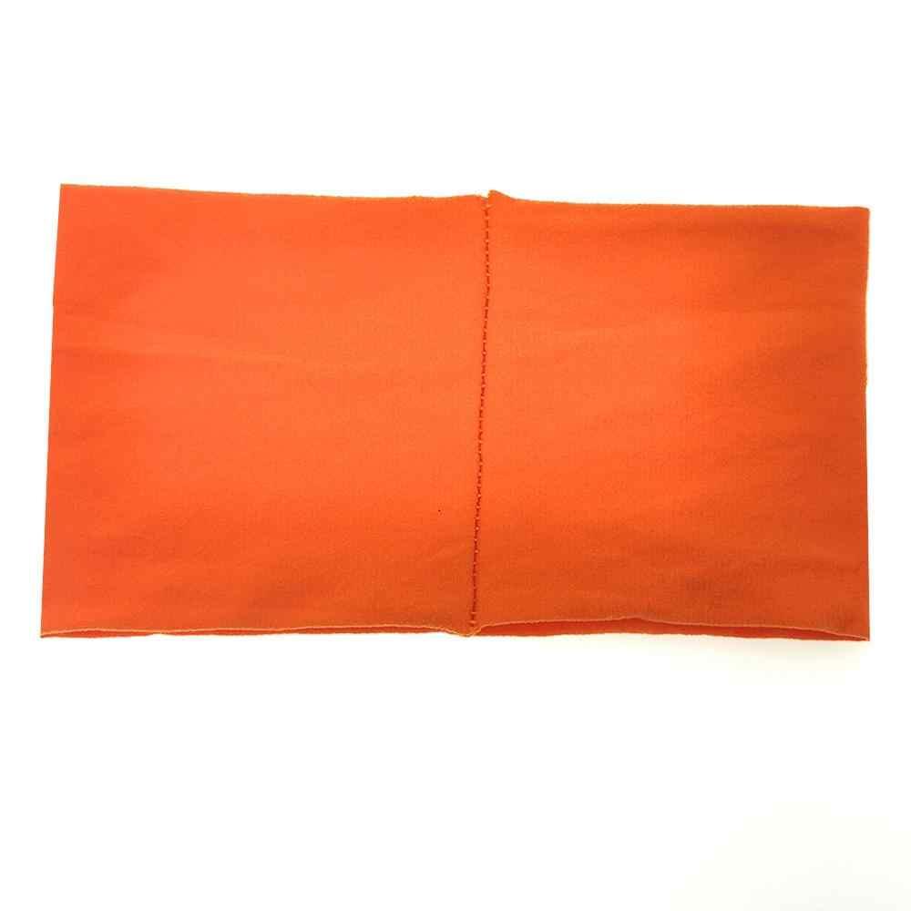 21 цвет, хлопковая ткань, эластичная ткань для шитья, детские повязки на голову, материалы для рукоделия ручной работы, аксессуары для рукоделия C57