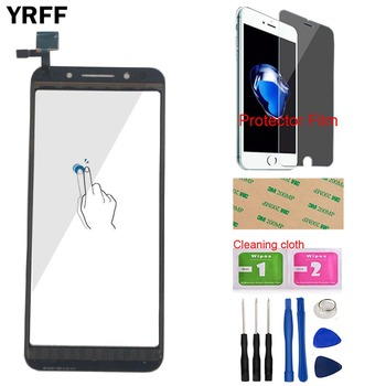 Digitizer Panel For Vodafone N9 Lite VFD 620 Touch Screen Front Glass TouchScreen Lens Sensor Tools Protector Film недорого