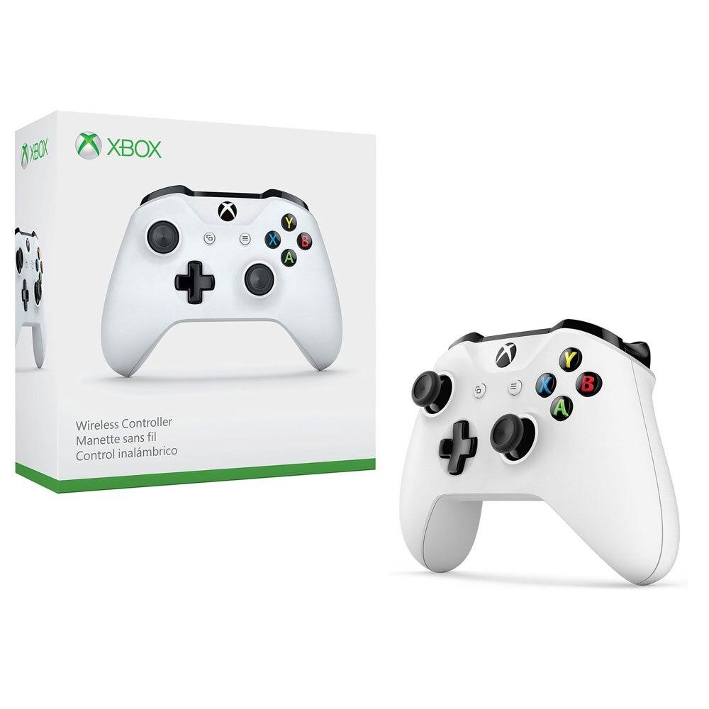 100% Original para Xbox One Wireless Gamepad controlador remoto Mando control juegos para Xbox One PC Joypad juego Joystick