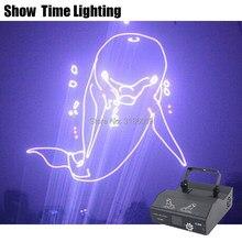 3d rgb dj laser dos desenhos animados linhas de imagem feixe completo estrelas barra dança café natal festa em casa efeito discoteca iluminação sistema luz mostrar