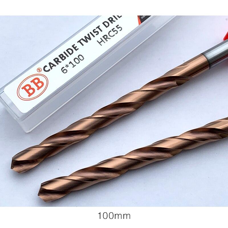 Lot of 12 NEW High Speed Steel Twist Head Drill Bits 3.3mm Bright Finish
