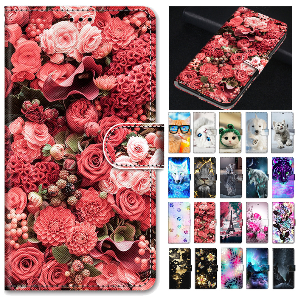 A51 A30S Leather Case On For Samsung Galaxy A51 A10 A30 A40 A50 S A70 S A80 A01 A21 A71 A81 A91 A30S A10S A20 S Case Cover Etui