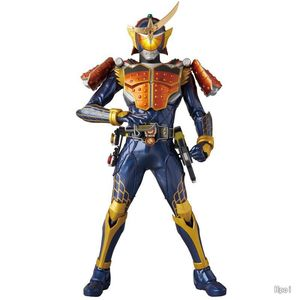 Image 2 - Kamen Rider Masked Rider Kuuga BJD Brinquedos Action Figure Modelo