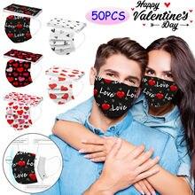 Masque noir pour adultes, 50 pièces, livraison rapide en espagne, France
