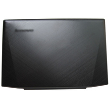 цена на Laptop LCD Back Cover/Front bezel/Hinges/Palmrest/Bottom Case For Lenovo Y50 Y50-70 Non Touch AM14R000400 With Touch AM14R000300