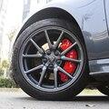 Штангенциркуль тормоза толщиной 18 / 19 дюймов, 4 шт., для Tesla Model 3 2019 2020 2021