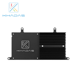Radiator Khadas do serii Edge-V