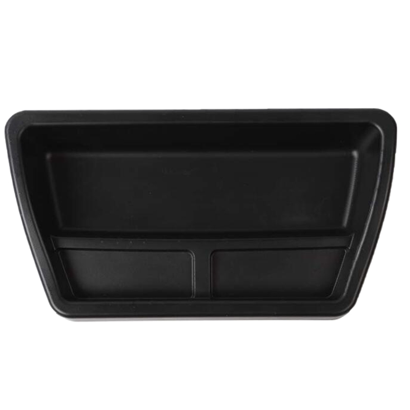 Front Dashboard Tray Storage Box Container Organizer For Jeep Wrangler TJ 1996-2007 Car Accessories Dash Phone Holder Organizer