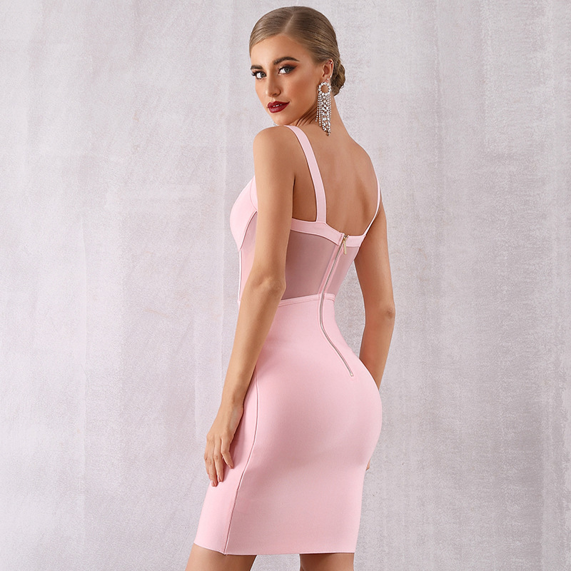 2020 Sexy Grace Party Full Dress fashion woman clothes