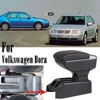 Otomobiller ve Motosikletler'ten Kol Dayanağı'de Volkswagen Bora Golf 4 kol dayama kutusu