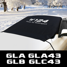 Cover Sun-Shade G350d Car-Windshield Ml-Accessories Mercedes for G63/G350d/G500/.. Snow-Block