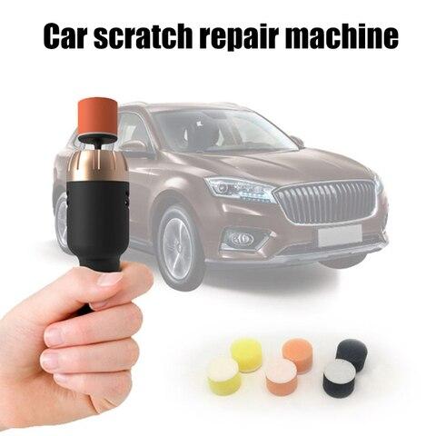 maquina de reparo da pintura do carro polones zero ferramenta de polimento para a decoracao