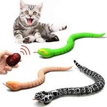 Инфракрасный Змея с дистанционным управлением rc змея игрушка