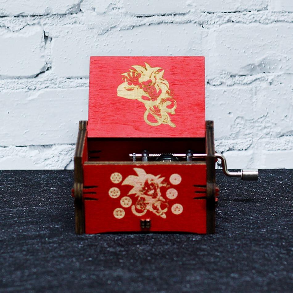 Горячая антикварная резная деревянная ручная кривошипная музыкальная шкатулка королевы Игра престолов для моей Goigeous жены тема музыкальная шкатулка Рождественский подарок на день рождения - Цвет: long zhu