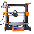 Trianglelab clonado Prusa I3 MK3S oso kit completo (excluir Einsy-Rambo) 3D impresora DIY oso MK3S (PETG material)