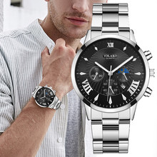 Relogio Masculino Men Watches Luxury Famous 2021 Top Brand Men's Fashion Casual Dress Watch Military Quartz Wristwatches Gift