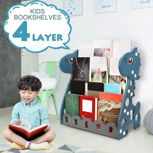 Children Corner Book Storage  2