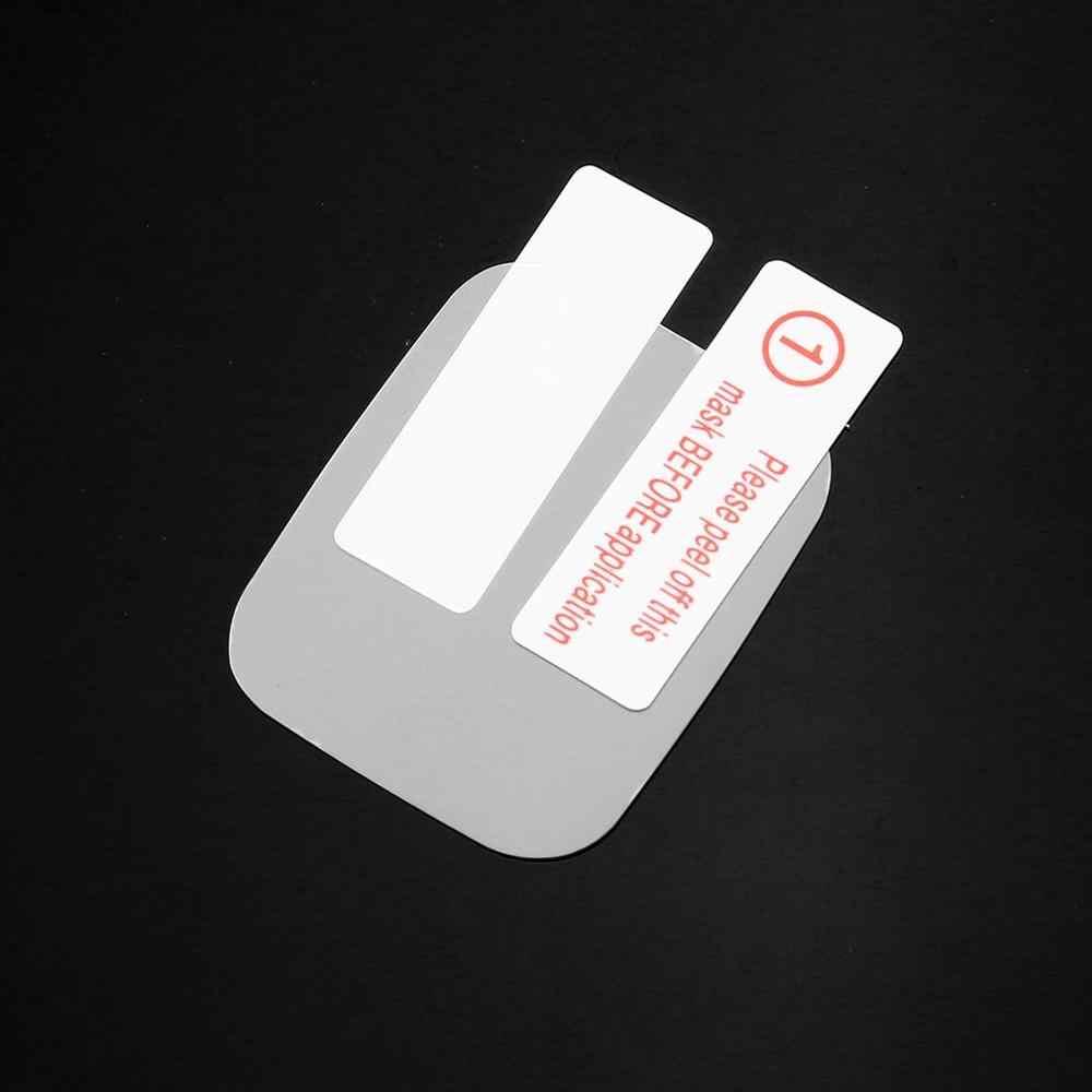 Q18 умный Браслет Защитная пленка для часов Защитная HD устойчивая к царапинам электростатическое прозрачное бесцветное стекло пленка