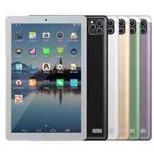 2021 Hot sale Tablet PC 10 Inch 6G+128GB Android Tablet  Android 9.0 Support 4G Dual Card Phone Call 1280*800  Android Tablet