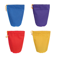 Hot New 4pcs 1 Gallon Filter Bag Nylon Bubble Bag Herbal Ice Essence Extractor Kit Micron Extraction Bags with Pressing Screen|Grow Bags| |  -