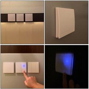 Image 5 - Rubrum Rf 433 110V 220V Ontvanger Smart Home Wifi Draadloze Afstandsbediening Smart Smart Leven/Tuya App werkt Met Alexa Google Thuis