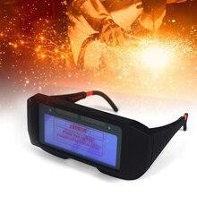 Welding Eyes Goggle Anti-Ultraviolet…