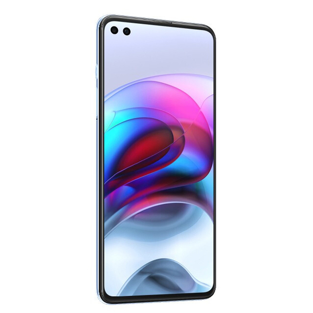 "International Firmware Motorola Moto Edge S 5G Smart Phone Fingerprint 64.0MP Snapdragon 870 5000mAh 6.7"" 90HZ Android 11.0 5"