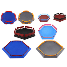 Spin Tops Gyros Arena Burst Stadium Metal Fusion Blades Plastic Disk Spinning Toys For Kid