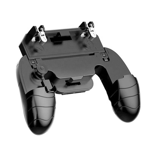 Pubg Mobile Controller Gamepad Gaming Phone Pupg Triggers Free Fire Cock Pugb Mobile Joystick Control For iOS Android Smartphone Lahore