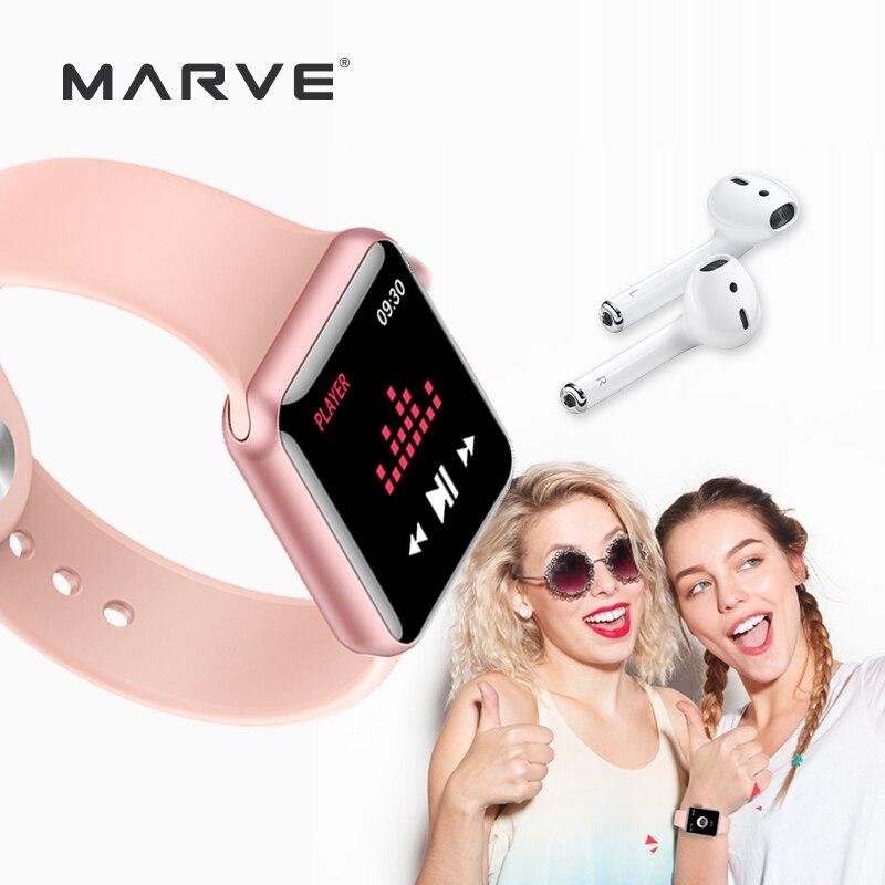 2020 Smart Watch Men Smart Watches Women Smart Watch Android ios Reloj Inteligente Reloj Inteligente Mujer Iwo P10(China)