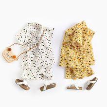 Одежда для малышей 2021 халат в японском стиле юката кимоно