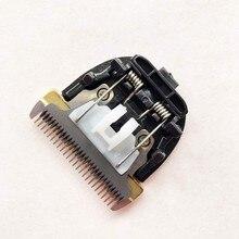 Сменное лезвие для Panasonic ER-GP80,ER1611,1610,1511 основной аксессуар двигателя