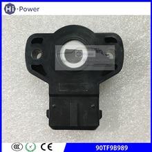 TPS Drossel Position Sensor Für Ford OEM 90TF9B989 SLD100080 MJC100021 MHB101440