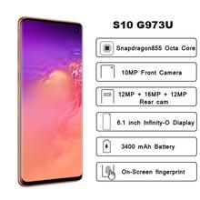Samsung Galaxy S10 SM-G973U