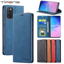 Leather A51 A71 A21 A31 A41 A11 A32 A42 Case For Samsung Galaxy A50 A70 A40 A30S A20 E A10 A81 A91 A6 A7 A8 J4 J6 2018 Bag Cover