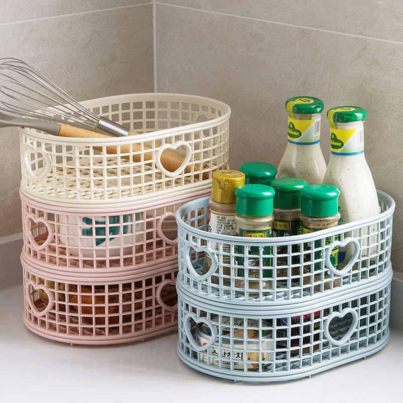 Desktop Lagerung Korb Hause Bad Küche Kleiderschrank Schutt Lagerung Box Kleinigkeiten Spielzeug Buch Kosmetische Socken Bh Lagerung Veranstalter